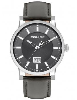 Police PL15404JS.13 Collin Men's 42mm 3ATM