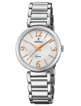 Festina F20212/1 Mademoiselle Ladies 30mm 5 ATM