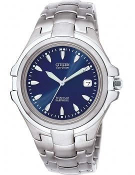 Citizen BM1290-54L Eco-Drive Super-Titanium Pánske 36mm 10ATM