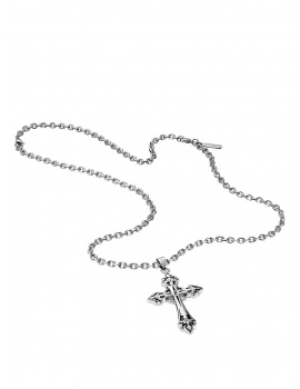 Police Necklace PJ25527PSS.01 Stainless Steel