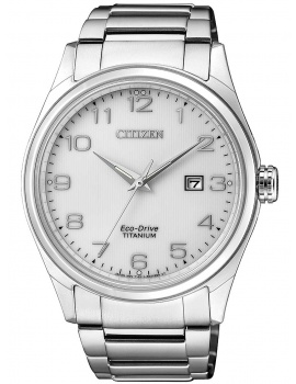 Citizen BM7360-82A Eco-Drive Super-Titanium Men's 41mm 10 ATM