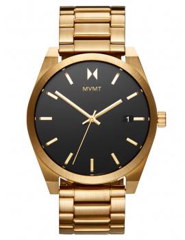 MVMT 28000037-D Element Aether Gold Men's 43mm 5AT