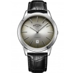 Rotary GS05390/20 Cambridge men`s watch 40mm 5ATM