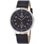 Master Time MTGS-10658-71L Funk Slim II Series Pánske 42mm 5ATM