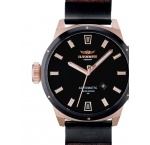 Haemmer HE-01 Exciter Rocco Automatic Men's 48mm 10 ATM
