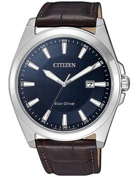 Citizen BM7108-22L Classic Men's 41mm 10 ATM