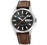 Festina F20358/2 Classic Day-Date Men's Watch 41mm 10ATM