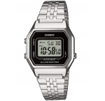 CASIO LA680WEA-1EF Collection Unisex 28mm 3ATM