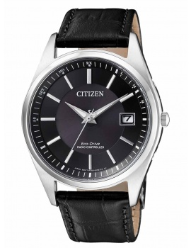 Citizen AS2050-10E Eco-Drive Men's Radio Controlled 39mm 10 ATM