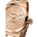 TW-Steel CB402 Canteen ladies 40mm 10ATM