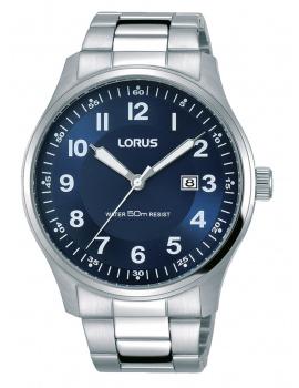 Lorus RH937HX9 Klassik Pánske 42mm 5ATM