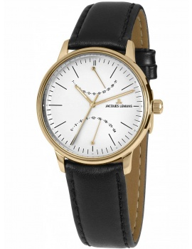 Jacques Lemans N-218C Retro Classic Men's 40mm 5 ATM