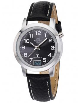 Master Time MTLA-10577-24L Funk Basic Series Dámske 34mm 3ATM