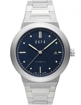 DuFa DF-9033-33 men´s automatic 40 mm 5ATM