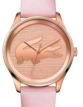 Lacoste 2000997 Victoria Ladies 38mm 3 ATM