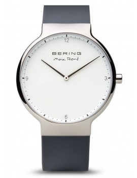 Bering 15540-400 Max René Men's 40mm 5ATM