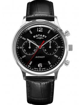 Rotary GS05203/04 Avenger chronograph men`s 38mm 5ATM