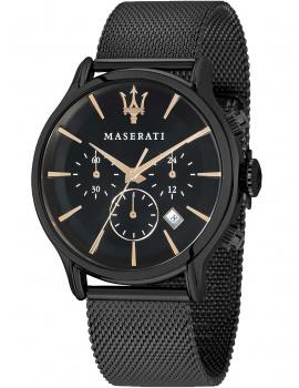 Maserati R8873618006 Epoca Chronograph 42mm 10ATM