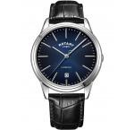 Rotary GS05390/05 Cambridge men`s watch 40mm 5ATM