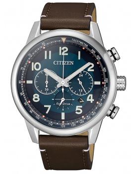 Citizen CA4420-13L Eco-Drive Chronograph 43mm 10ATM