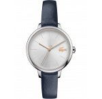 Lacoste 2001100 Cannes ladies 34mm 3ATM