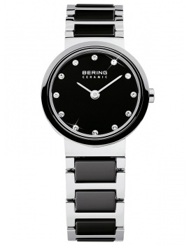 Bering Keramika 10725-742 Ladies Watch