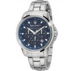 Maserati R8873621002 Successo chronograph 44mm 5ATM