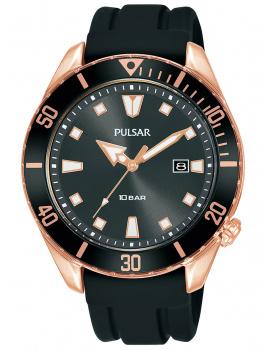 Pulsar PG8312X1 classic men´s 43mm 10ATM