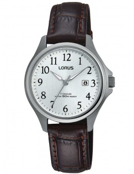 Lorus RH727BX9 Titanium Ladies 29mm 5 ATM
