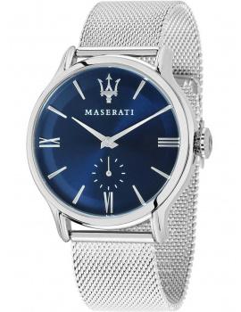 Maserati R8853118006 Epoca Pánske hodiny 42mm 10ATM