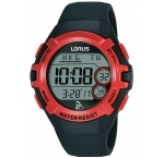 Lorus R2389LX9 Kids Djokovic 38mm 10ATM