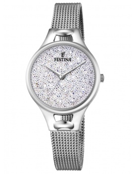 Festina F20331/1 Mademoiselle ladies 32mm 5ATM