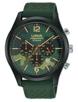 Lorus RT399HX9 Športové chronograph 44mm 10ATM