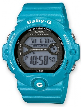 CASIO BG-6903-2ER Baby-G 45mm 20ATM