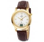 Master Time MTLA-10299-13L Funk Basic Series Dámske 34mm 3ATM