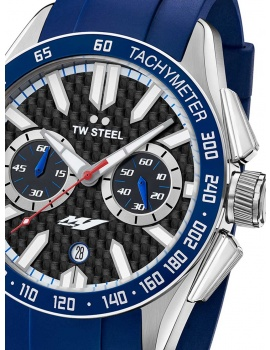 TW Steel GS3 Yamaha Factory Racing Chronograph 42mm 10 ATM