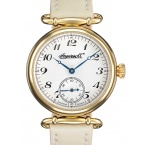 Ingersoll IN1320GSL Salinas II Ladies Automatic 34mm 5 ATM