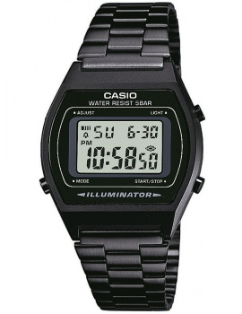 CASIO B640WB-1AEF Collection 35mm 5ATM