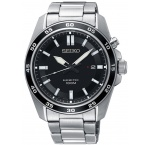 Seiko SKA785P1 Kinetic Pánske 42mm 10ATM