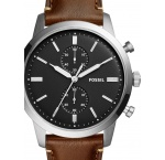 Fossil FS5280 Townsman Chronograph 43mm 5ATM