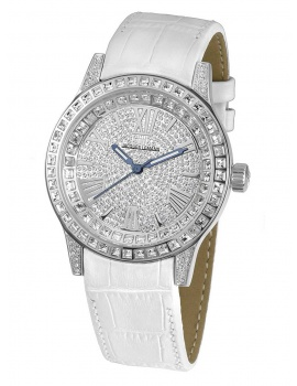Jacques Lemans 1-1798A Porto Ladies 42mm 10 ATM