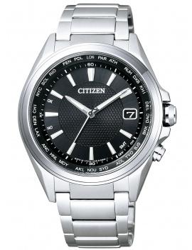 Citizen CB1070-56E Eco-Drive Men's Radio Controlled Titanium 42mm 10 ATM