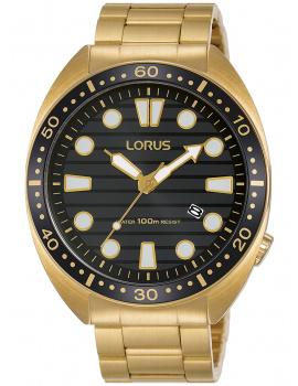 Lorus RH922LX9 Sports Men's 42mm 10ATM