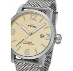 TW Steel MB2 Maverick Men's 48mm 10 ATM