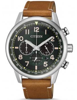 Citizen CA4420-21X Eco-Drive Chronograph 43mm 10ATM