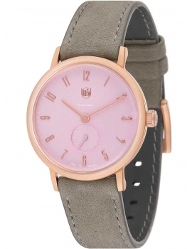 DuFa DF-7001-0W ladies small second 32 mm 3ATM