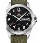 Swiss Military SMP36040.05 Pánske 42mm 5ATM