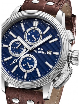 TW Steel CE7010 Adesso Chronograph 48mm 10 ATM
