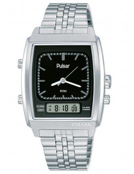 Pulsar PBK035X2 Classic Chrono Limited Edition 33mm 5ATM