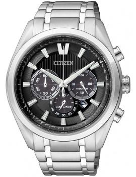 Citizen CA4010-58E Eco-Drive Super-Titanium Chrono 43mm 10ATM